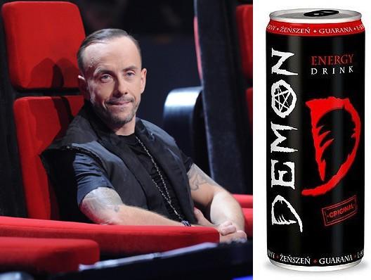 Demoniczny napój Nergala