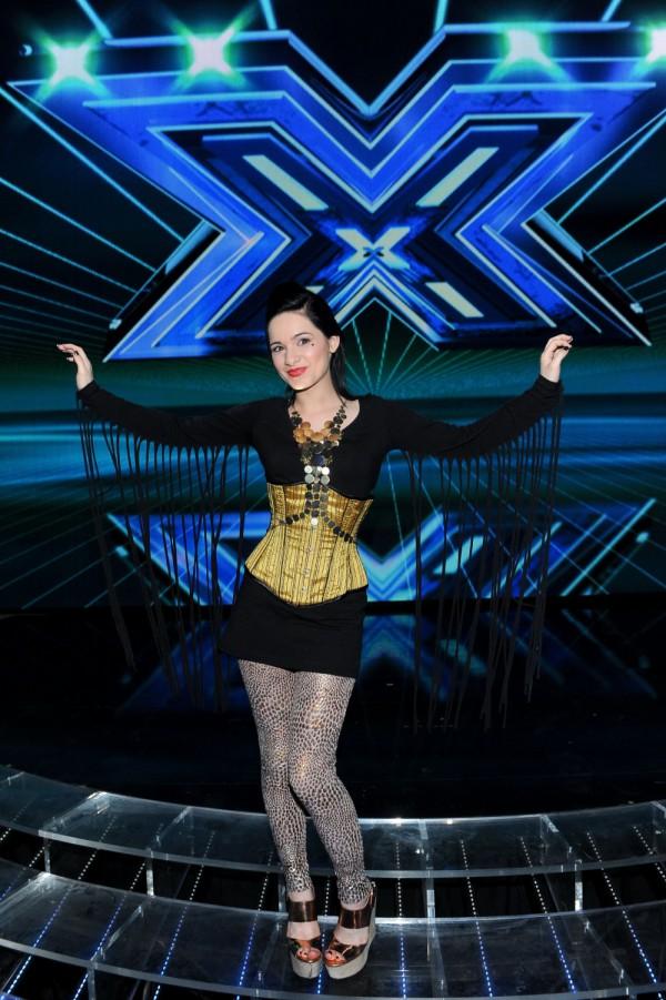 Pierwszy singiel Eweliny Lisowskiej z X-Factor