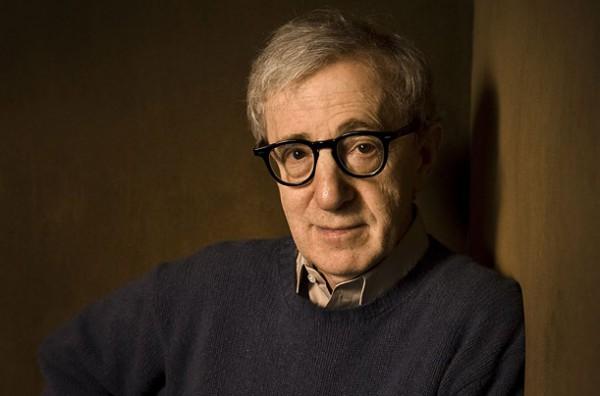 Woody Allen nakręci nowy film w Krakowie?