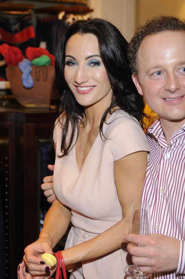 Justyna Steczkowska skończyła 40 lat
