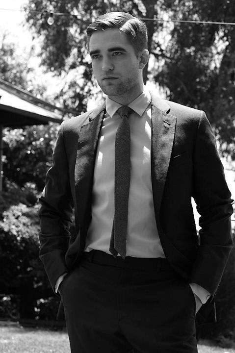 Robert Pattinson leczy złamane serce w Puerto Rico!