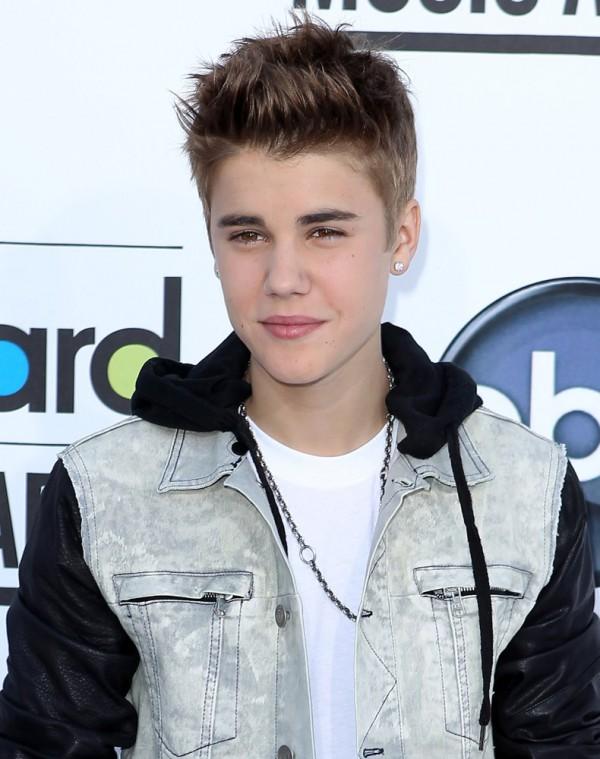 """Bieber nie chce być """"BOŻYSZCZEM NASTOLATEK"""""""