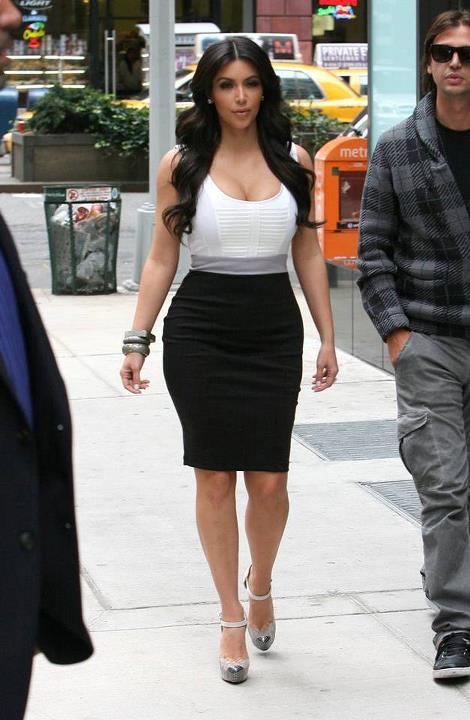 """Kim Kardashian wstydzi się swojej """"kariery""""?"""