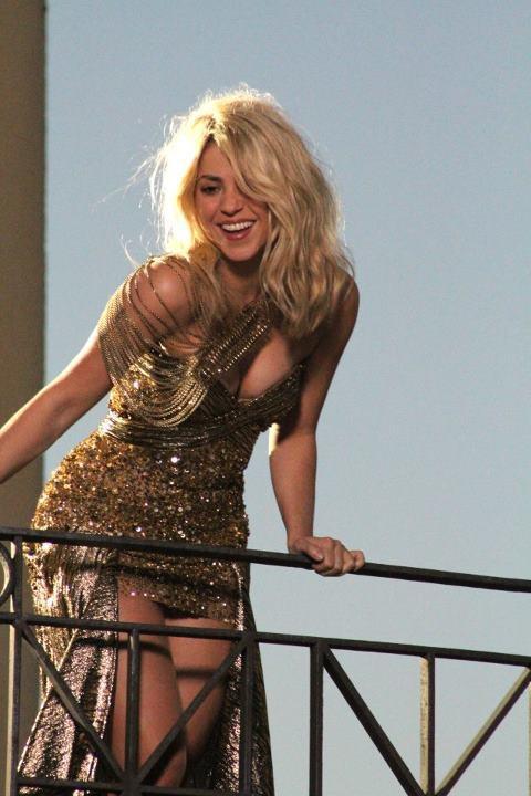 Shakira i Pique BĘDĄ MIELI DZIECKO!
