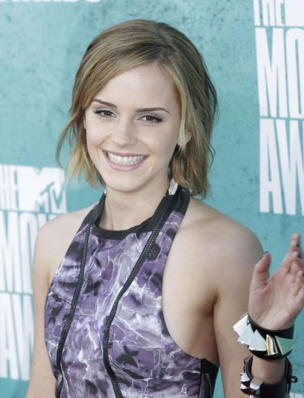 Emma Watson NAPADNIĘTA przez PSYCHOFANA!