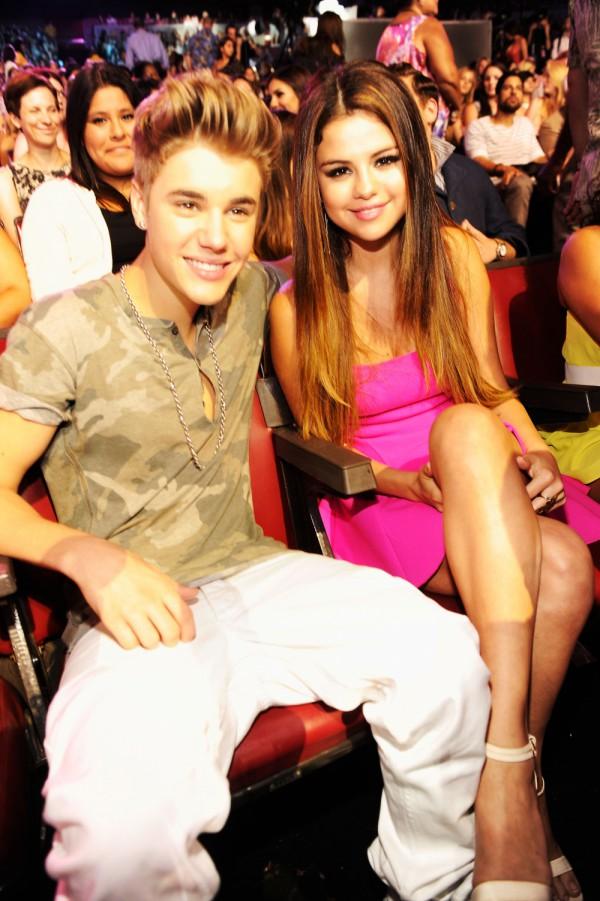 Bieber ZDRADZIŁ SELENĘ! Nie są już razem!