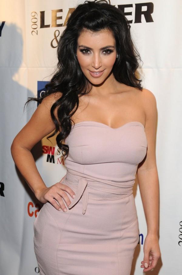 Kim Kardashian JEST WŚCIEKŁA NA księżną Kate!