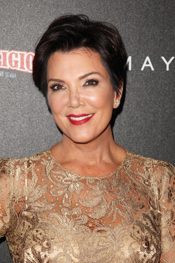 Kardashianka o matce: Ta S*KA UKRADŁA mi sukienkę!
