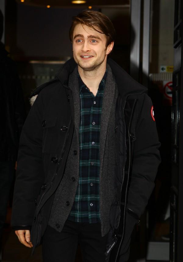 Radcliffe: SEKS GEJÓW NIE JEST GORSZY od seksu kobiety z mężczyzną!