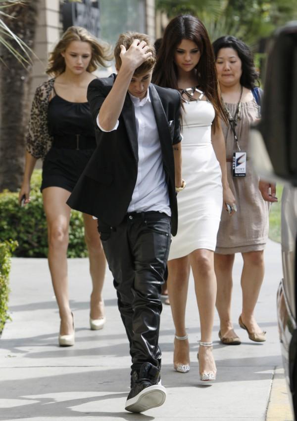 Justin wciąż KOCHA Selenę! Będzie o nią walczył?