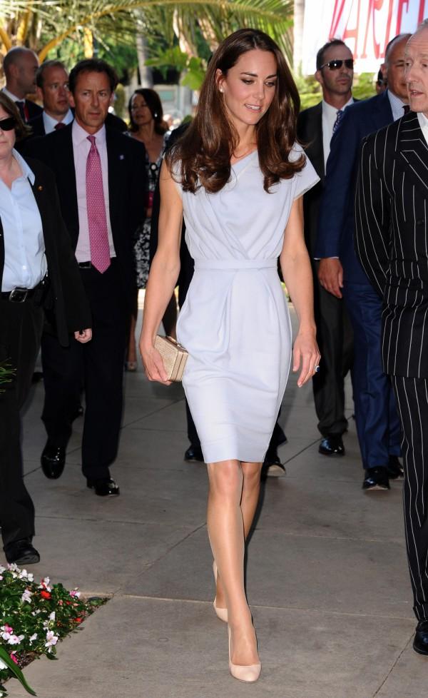 Księżna Kate PODDAJE SIĘ HIPNOZIE!