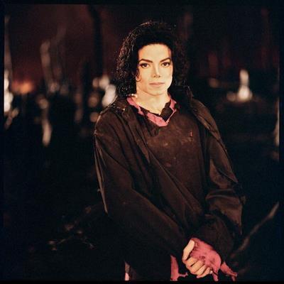 BIOLOGICZNY OJCIEC dzieci Michaela Jacksona – ujawnił się!