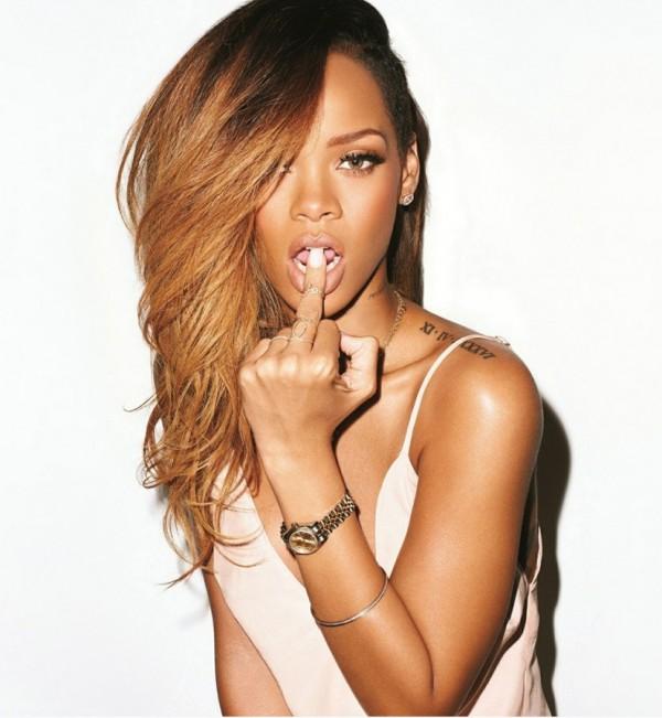 Rihanna śpiewała w Gdyni z playbacku!
