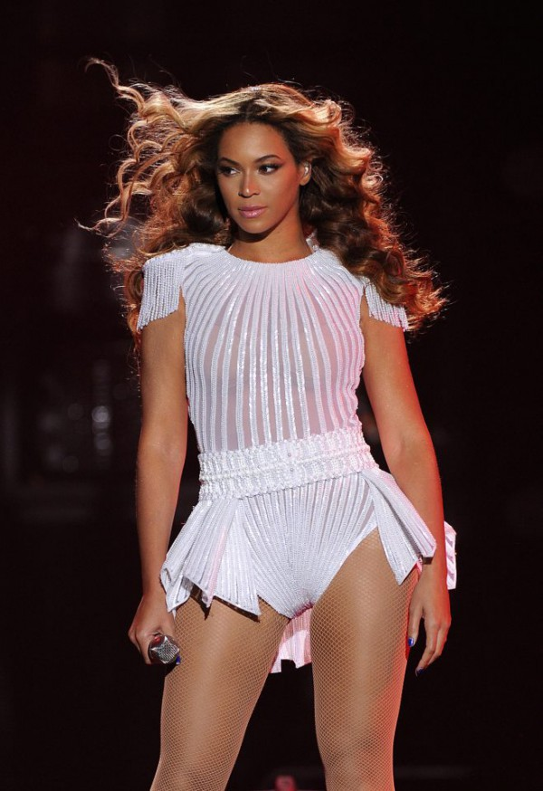 Beyonce omal nie została oskalpowana!