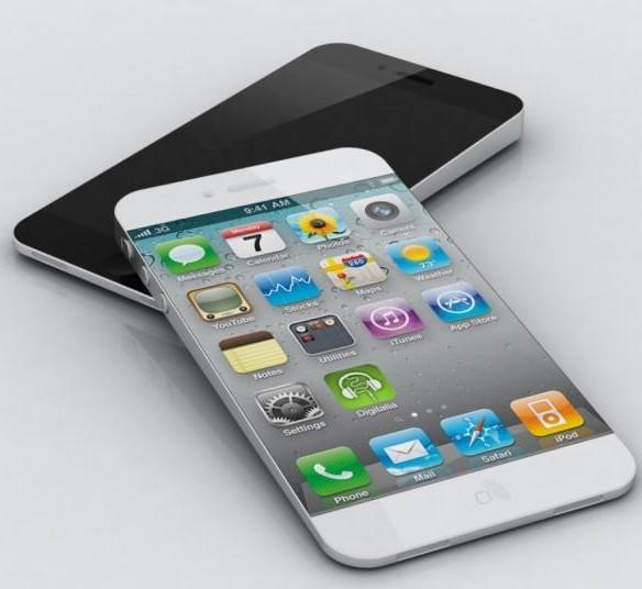 Iphone 5s będzie miał następcę – wersję dla kobiet!