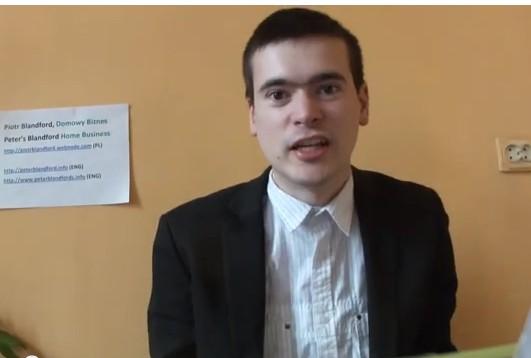 Filmik – Jesteś zwycięzcą – to spot posła PO
