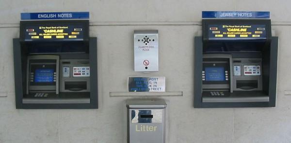 Napadów na bankomaty ciąg dalszy