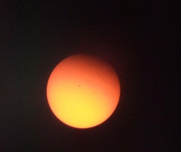 Podbój słońca przez Koreę Północną?
