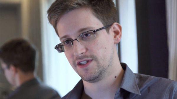 Snowden ikoną popkultury?