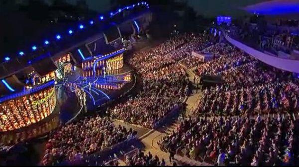 Skandal za kulisami festiwalu w Opolu
