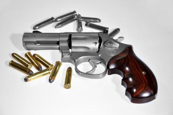 Rewolucja w dostępie do broni palnej