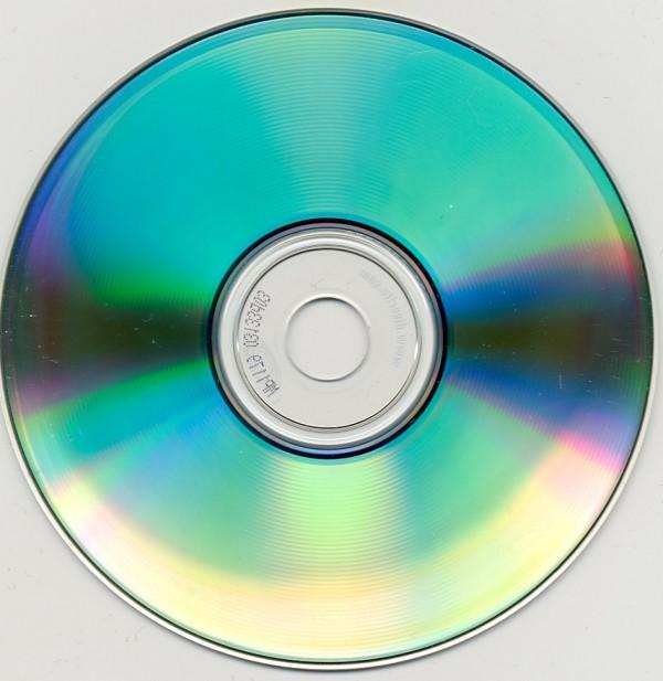 Koniec z płytami CD!