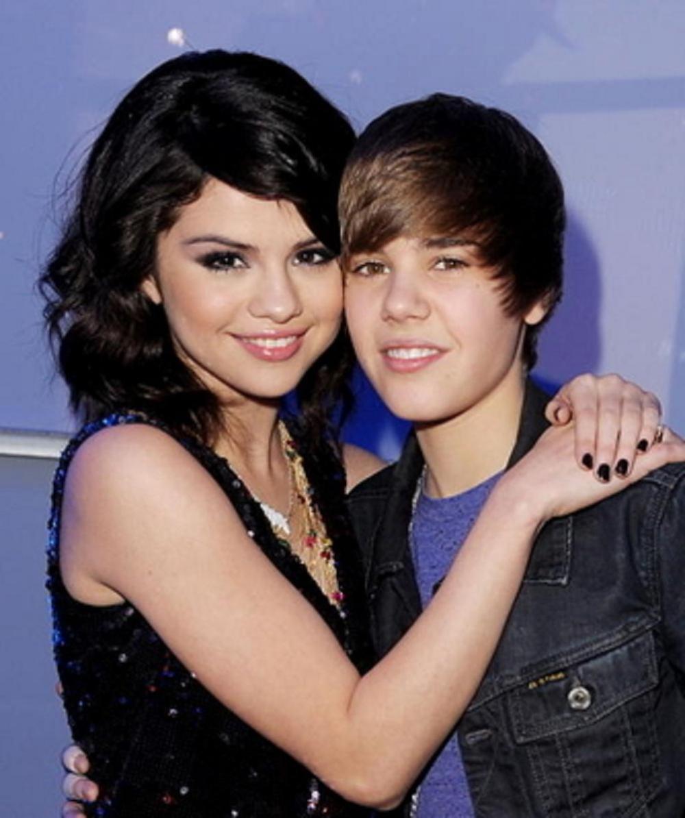 Певица Selena Gomez (Селена Гомес) вернулась к Justin Bieber (Джастину …