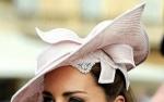 Księżna Kate wydaje fortunę na ciuchy!