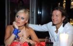 Rabczewska i Majdan znów razem?
