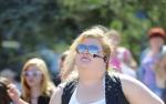 Weronika Grycan: Nie chcę schudnąć. LUBIĘ JEŚĆ!