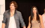 Ashton i Demi NIGDY NIE BYLI MAŁŻEŃSTWEM