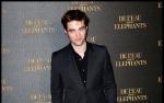 Kristen: Pattinson jest KIEPSKI W ŁÓŻKU!
