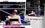 NAGIE zdjęcia Kate Middleton znów na okładce!