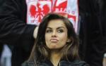 WŚCIEKŁA Siwiec na meczu Polska-Anglia