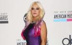 Christina Aguilera BEZ MAJTEK!