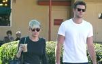 Miley Cyrus zagra w LESBIJSKIM SOFT PORNO!?