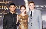 Kristen ZNÓW ZDRADZA Pattinsona?!
