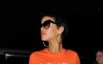 Rihanna BEZ MAJTEK! Do sieci wyciekły jej prywatne zdjęcia!