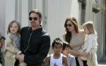 Angelina Jolie jest w CIĄŻY!?