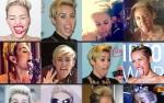 Wystawiony na wierzch język Miley to wynik... nauki koreańskiego!